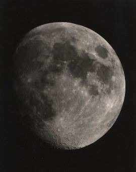 11 day moon