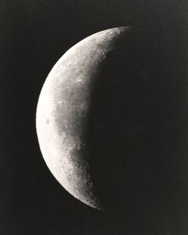 24 day moon