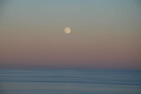 moonrise inner passage